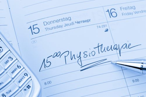 Physiotherapie in Berlin-Wilhelmsruh